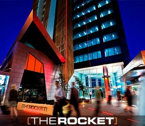 The Rocket, 203 Robina Town Centre Drive, Robina, Qld 4226