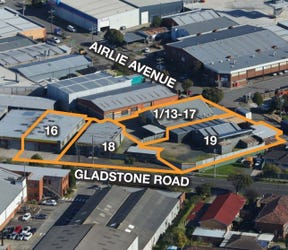 Corner of Gladstone Road and Airlie Avenue, Dandenong, Vic 3175