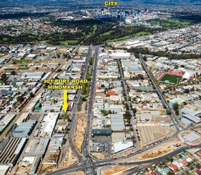 301 Port Road, Hindmarsh, SA 5007