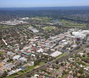 107-111 Lethbridge Street, Penrith, NSW 2750