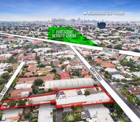382-384 Barkly Street, Footscray, Vic 3011