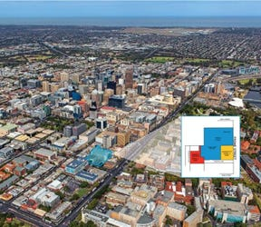 11-27 Frome Street & 12-18 Synagogue Place, Adelaide, SA 5000