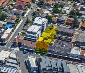 195-199 Great North Road, Five Dock, NSW 2046