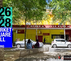 126 - 128 Market Square Mall, Geelong, Vic 3220