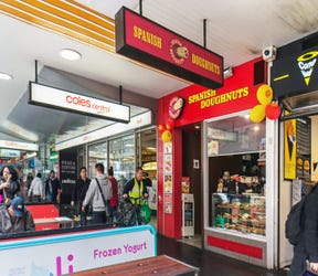 Shop 5, 2-26 Elizabeth Street, Melbourne, Vic 3000