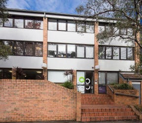 Suite 19, 130-134 Pacific Highway, Greenwich, NSW 2065