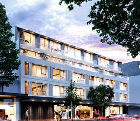 352-356 Military Road, Cremorne, NSW 2090