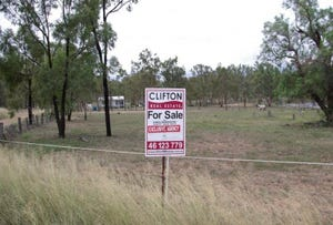 Lot 808 Elliott Street, Pratten, Qld 4370