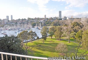 31/1 Holdsworth Avenue, Elizabeth Bay, NSW 2011