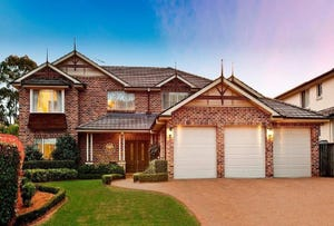 4 Castle Lea Court, Castle Hill, NSW 2154