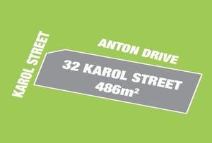 Lot 32 Karol Street, Alfredton, Vic 3350