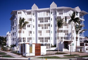 Unit 30,201 Lake Street, Cairns, Qld 4870