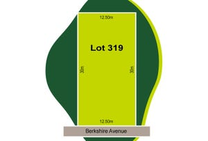 Lot  319 Berkshire Avenue, Truganina, Vic 3029