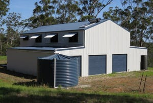 Lot 58 Ryans Gully Lane, Eatonsville, NSW 2460