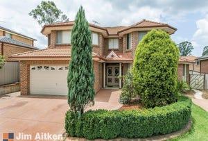 12 Middleton Avenue, Cranebrook, NSW 2749