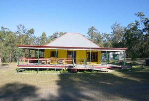 200 Fat Duck Road, Woombah, NSW 2469