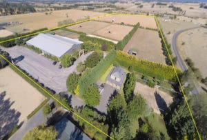 Sunbury Lodge Equestrian Centre, Kyneton, Vic 3444