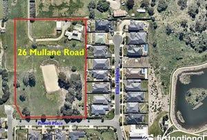 26 Mullane Road, Pakenham, Vic 3810