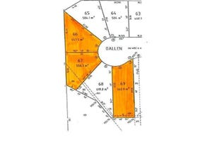 Lot 66, Lot 67, Lot  Oallen Place, Schofields, NSW 2762