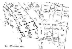 43 Daintree Way, Ocean Grove, Vic 3226
