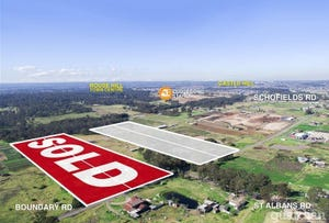 100-102 Boundary Road, Schofields, NSW 2762