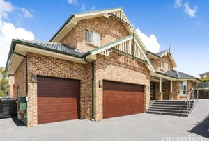 23 Monarch Close, Rouse Hill, NSW 2155