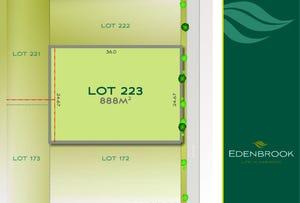 Lot 223 Edenbrook Estate, Norville, Qld 4670