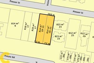 19-21 Pioneer Street, Zillmere, Qld 4034