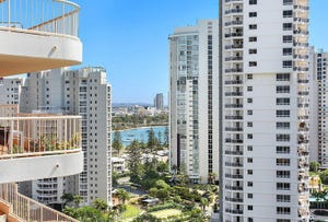 1702/1 Peak Avenue, Main Beach, Qld 4217