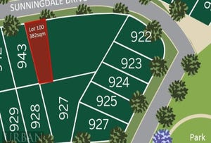 Lot 100 Sunningdale Drive| Stonecutters Ridge, Colebee, NSW 2761