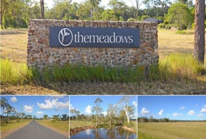The Meadows Estate, Oakhurst, Qld 4650
