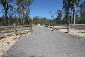 Burragan Road, Coutts Crossing, NSW 2460