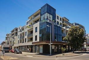 C502,166 Rouse Street, Port Melbourne, Vic 3207