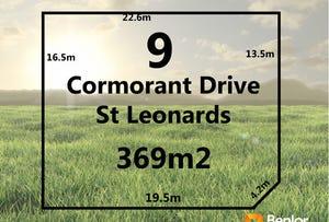 9 Cormorant Drive, St Leonards, Vic 3223