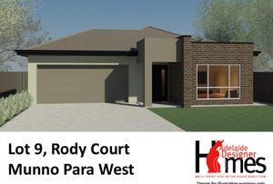 9 Rody Court, Munno Para West, SA 5115
