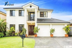 14 Dalton Close, Rouse Hill, NSW 2155