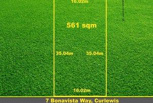 7 Bonavista Way, Curlewis, Vic 3222