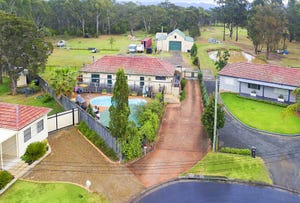 6 Warrina Pl, Londonderry, NSW 2753