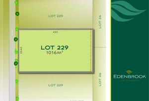 Lot 229 Edenbrook Estate, Norville, Qld 4670