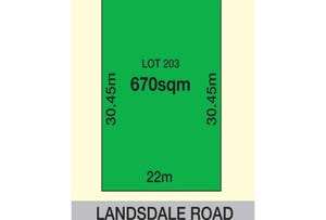 (Lot 203)/59 Landsdale Road, Darch, WA 6065