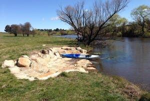 Platypus Banks, off Clyde Street, Goulburn, NSW 2580