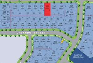 Lot 231 Hansford Street, Oran Park, NSW 2570