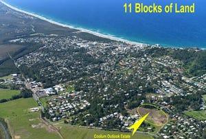 Lots 3 to 16 Ella Marie Drive, Coolum Beach, Qld 4573