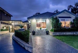 35 LYNX PLACE, Cranebrook, NSW 2749