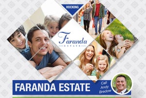 Lot 78 Faranda Estate, Hocking, WA 6065