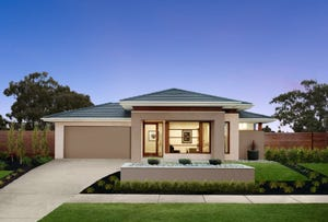 Lot 124 Ashbury Boulevard, Ashbury Estate, Armstrong Creek, Vic 3217