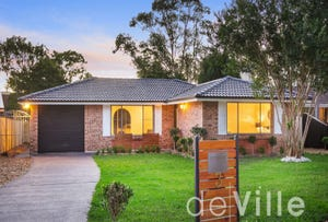 3 Cocos Place, Quakers Hill, NSW 2763