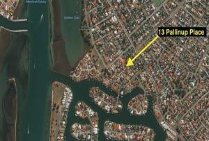 13 Pallinup Place, Dudley Park, WA 6210