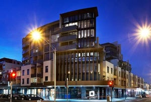 C409/166 Rouse Street, Port Melbourne, Vic 3207