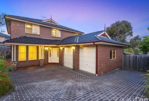 18 Cleveland Close, Rouse Hill, NSW 2155